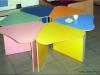 Детский столик для сада